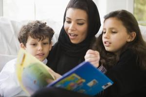 språklig utveckling i förskolan