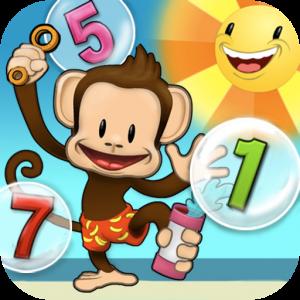 Monkey Math School