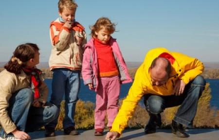 Föräldrakurs – Barns lek in i kunskapens värld