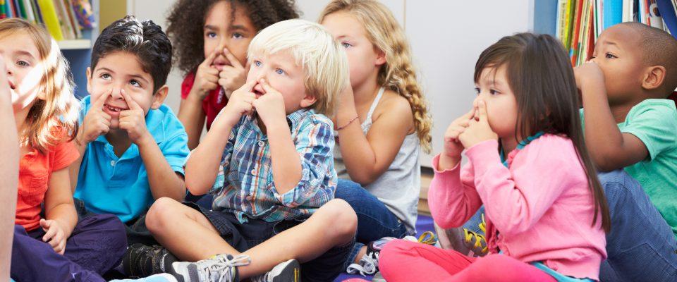 10 frågor inför skolstart