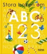 Stora boken om ABC 123