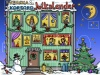 Julkalender med korsord