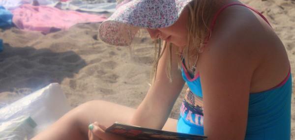 Sommarens läsutmaningar
