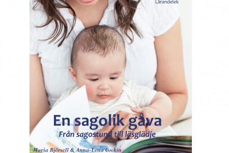 """Köp boken """"En sagolik gåva"""""""
